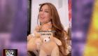 cumpleaños de Thalía llega con osos de peluche