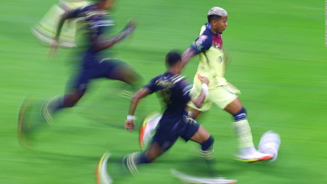 MLS vs. Liga MX: ¿cuál liga es la más competitiva?
