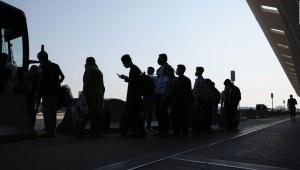 Colombia acogerá ciudadanos afganos en tránsito a EE.UU.