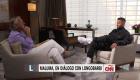 Maluma: Si me tiran con odio, yo respondo con amor