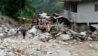Inundaciones catastróficas en el Estado Mérida, Venezuela