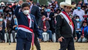 El ánimo en Perú en un día clave para Pedro Castillo