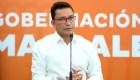 5 cosas: gobernador colombiano huye ante amenaza, y más