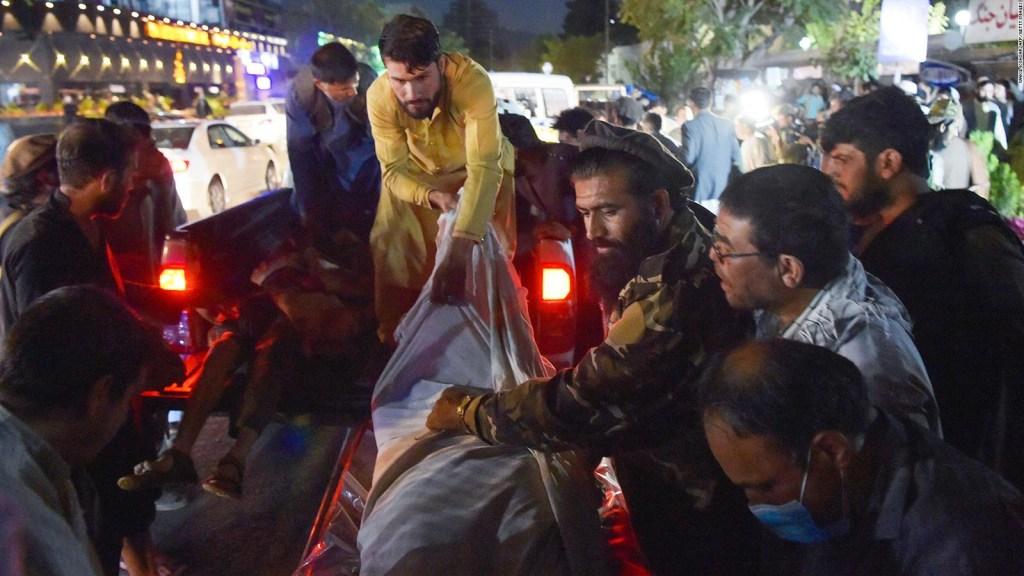 Así afecta a Afganistán el ataque que se adjudicó ISIS-K
