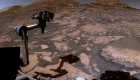 Espectacular imagen panorámica de Marte