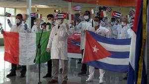 Tensión entre médicos y gobierno de Cuba por covid-19