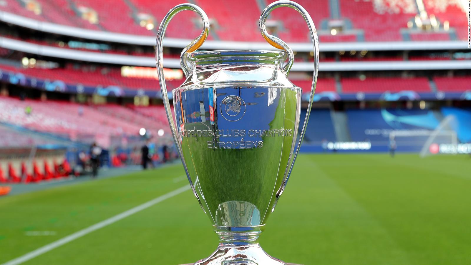 Champions League: comienza la fase de grupos con 16 partidos en 2 días