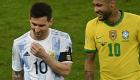¿Jugarán Messi y Neymar el próximo Brasil vs. Argentina?