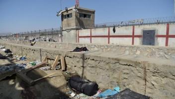 EE.UU. logró acuerdo secreto con los talibanes en Kabul