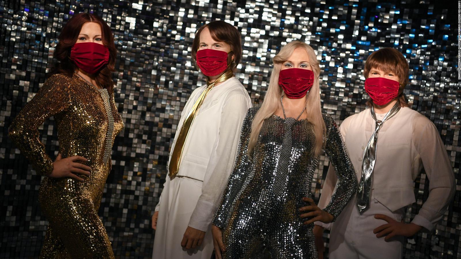 """Mamma Mia!"""" ABBA prepara una misteriosa sorpresa"""