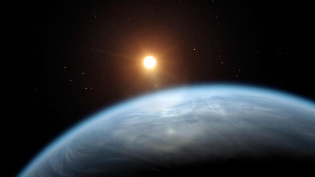 Estos exoplanetas podrían albergar vida, según estudio