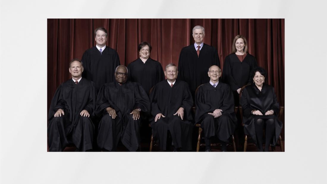 Corte de EE.UU. niega moratoria de desalojo a Biden