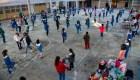 ¿Por qué Unicef respalda regreso a clases presenciales?