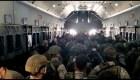 5 países anuncian el fin de evacuaciones en Afganistán