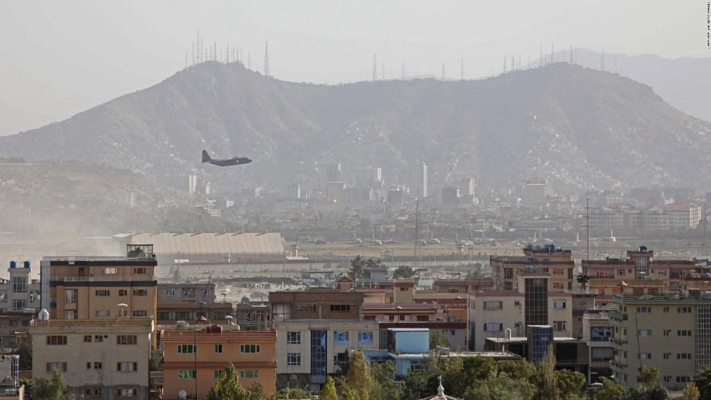 EE.UU. arremete contra ISIS-K en Afganistán