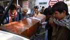 Afgano en Chile: Está bien que EE.UU. persiga a terroristas
