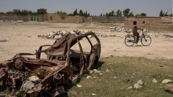 ISIS-K: sus letales acciones hablan por sí solas