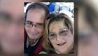 Vuelve  casa y descubre que su esposo murió por covid-19