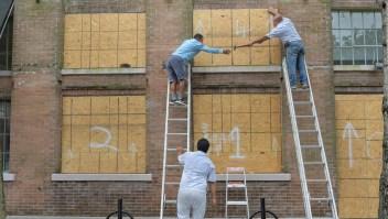 Nueva Orleans se prepara para la llegada del huracán Ida