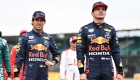 F1: asociación ganadora de Checo Pérez y Max Verstappen
