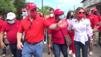 Comienza la fase de propaganda política en Honduras