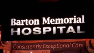 Incendio Caldor amenaza hospital en California