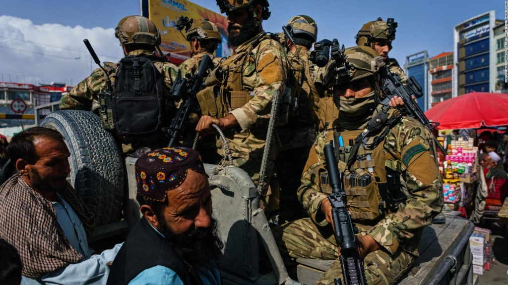 Pag-aalala tungkol sa mga posibleng sitwasyon sa Afghanistan