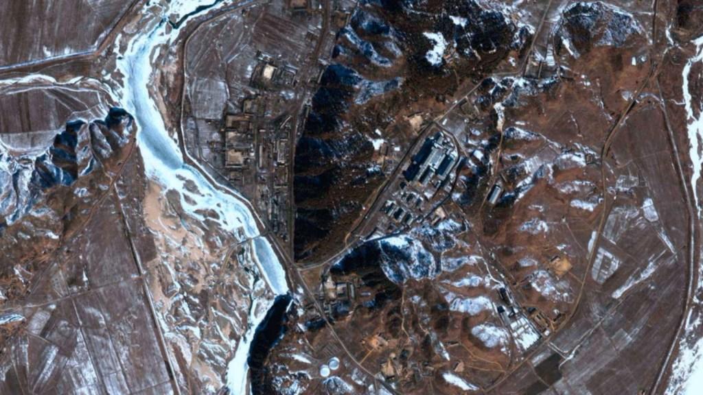 Alertan posible actividad en planta nuclear norcoreana