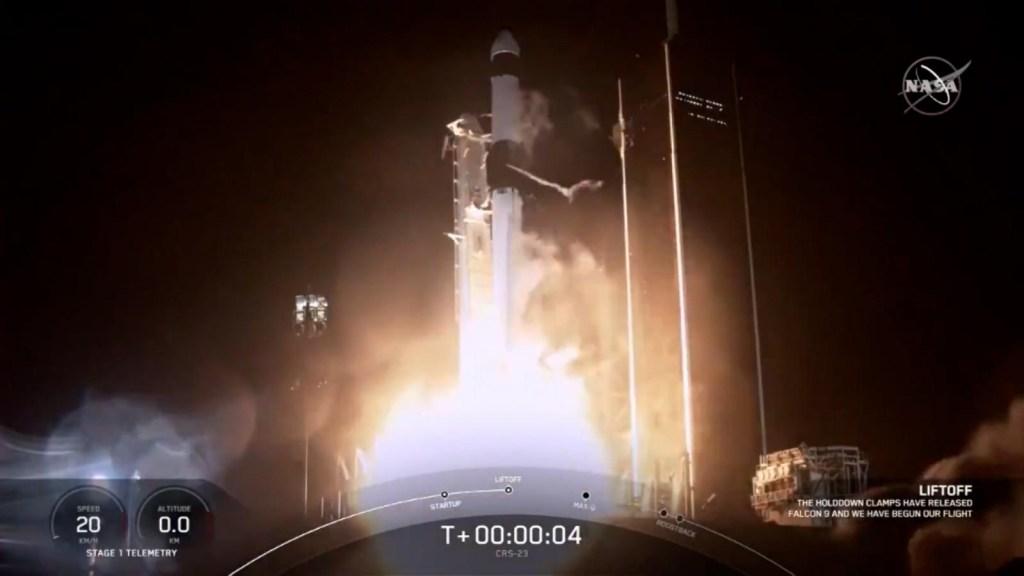 El primer satélite de Puerto Rico fue lanzado al espacio