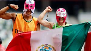 Mujer gana presea dorada 100 para México en Paralímpicos