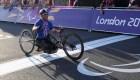 Oz Sánchez, de accidente devastador a estrella paralímpica