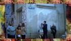 Renombran calle de centro de detención de Argentina