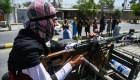 Talibán, de los grupos terroristas más armados del mundo