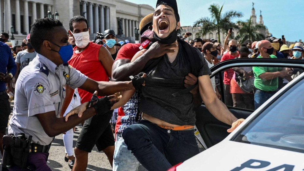 Presunción de inocencia en Cuba no existe, dice abogada