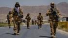 El primer día de Afganistán sin presencia de EE.UU.