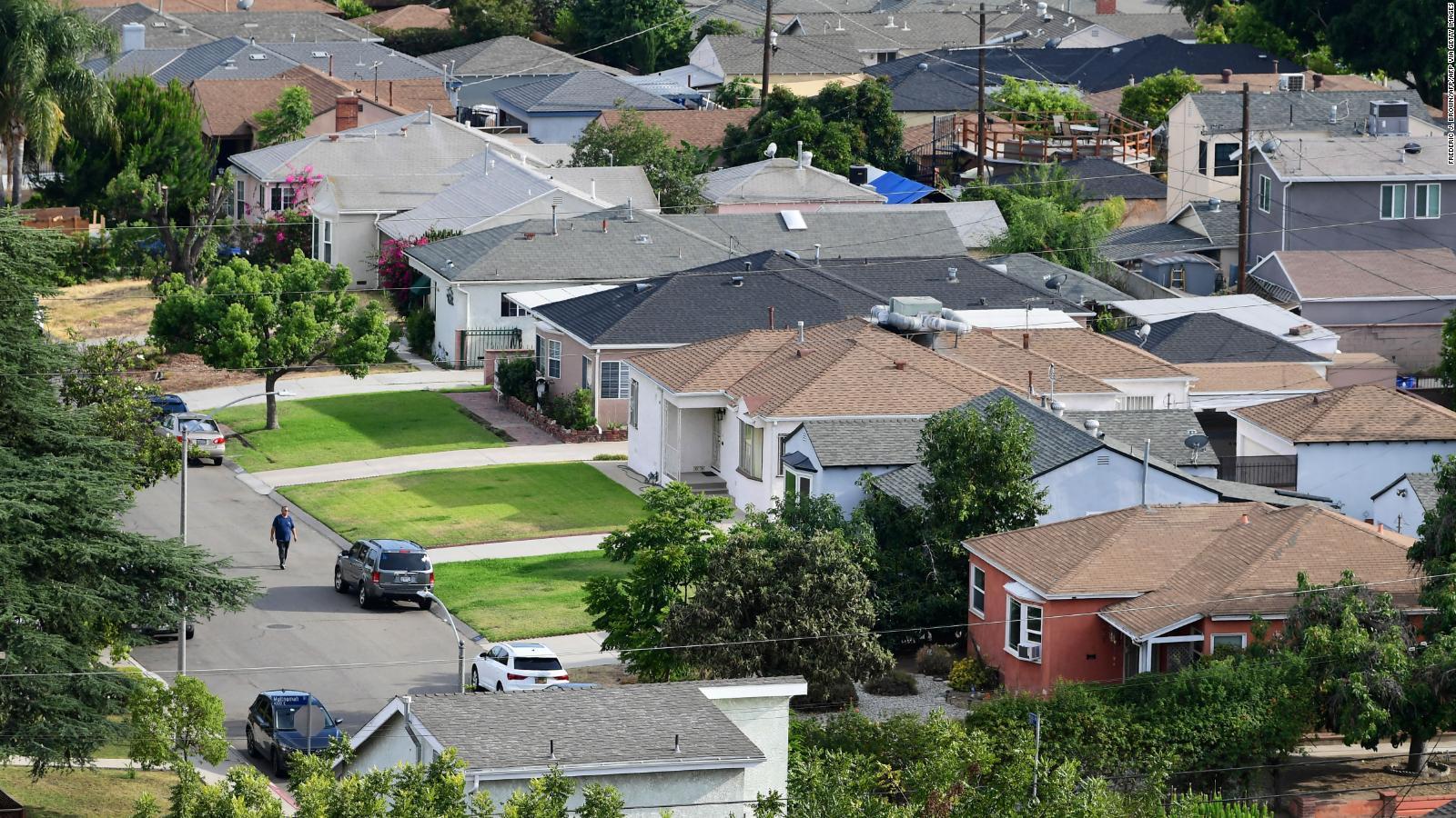 Goldman Sachs estima que 750.000 hogares podrían ser desalojados este año en EE.UU, pero no todas son malas noticias