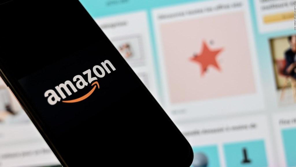 Ahora podrás comprar en Amazon y pagar en cuotas