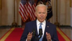Biden a ISIS-K: No hemos terminado con ustedes