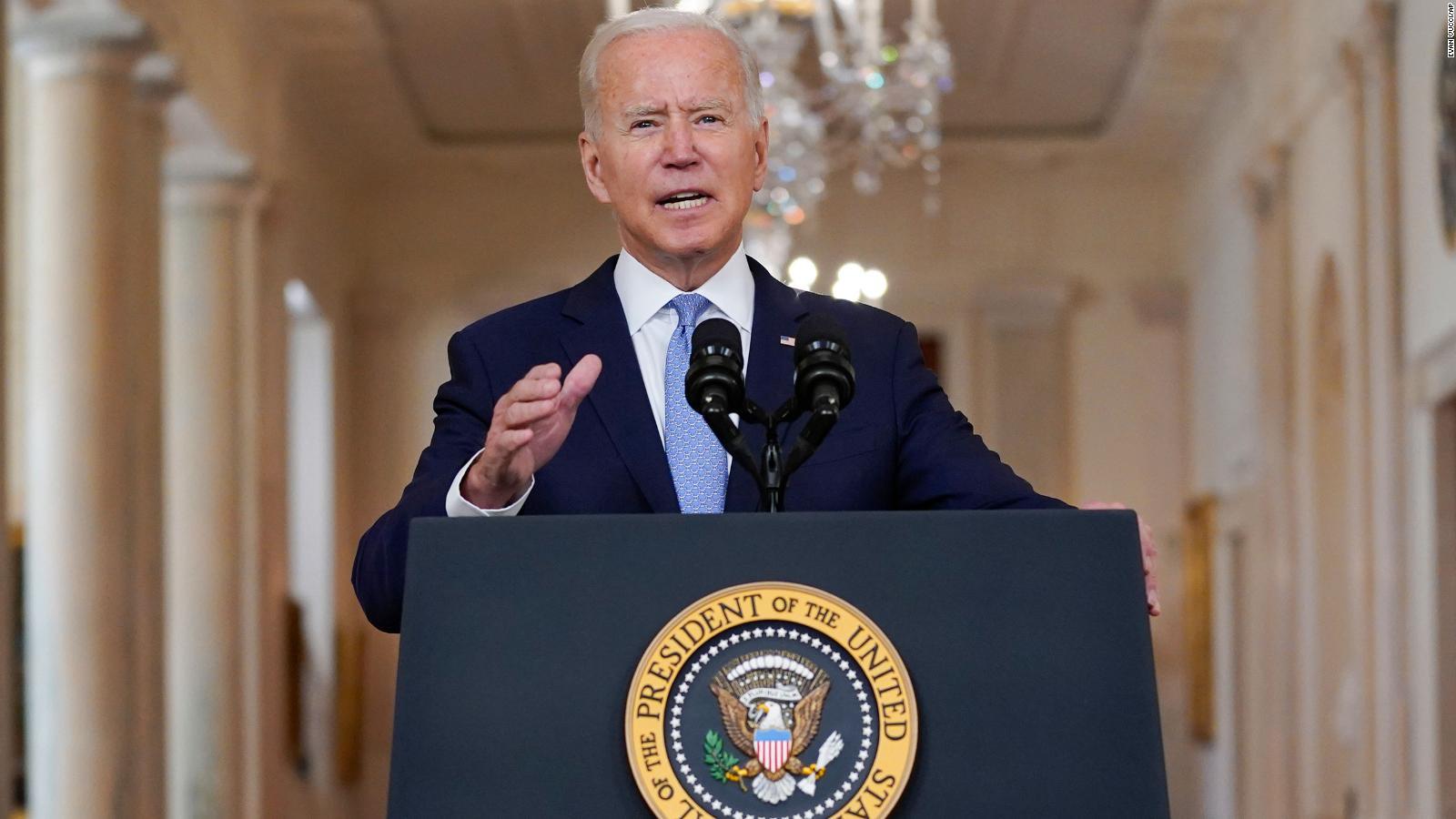 Entre 100 y 200 estadounidenses se quedaron en Afganistán