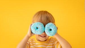 ¿Cómo fomentar en los niños una relación sana con la comida?