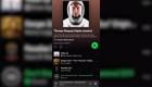 Musique dans l'espace ?  L'astronaute partage sa sélection sur Spotify
