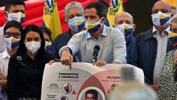 ¿Qué es la Plataforma Unitaria de Venezuela y quiénes la forman?