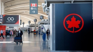 Canadá viajeros