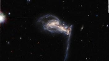 galaxias Hubble