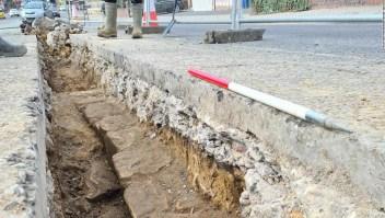 muro Adriano