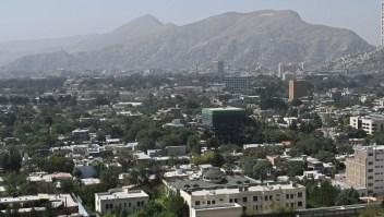 San Diego Afganistán