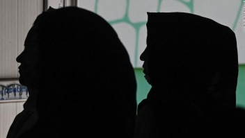 mujeres Afganistán