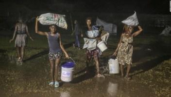 Haití Unicef