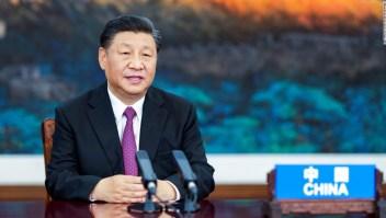 China riqueza