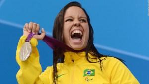 Paralímpicos LGTBQ
